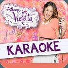 Karaoke Violetta icon