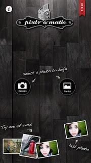 Pixlr screenshot 2