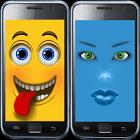 """""""funny Face app"""
