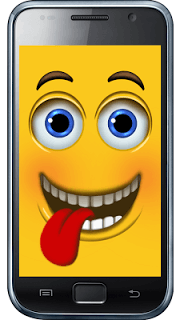"""funny Face screenshot 1"