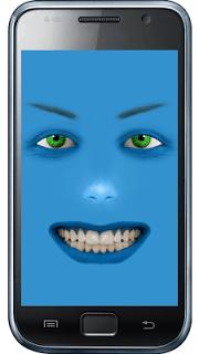 """funny Face screenshot 2"