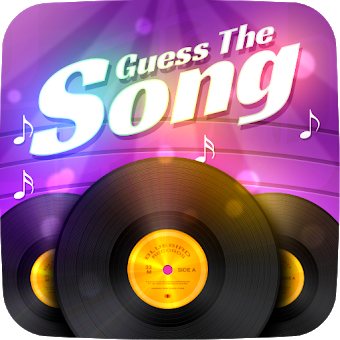 Guess The Song  app