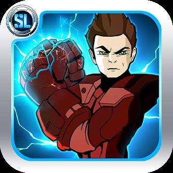 Star Legends app