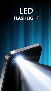 LED Flashlight screenshot 1