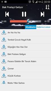 Ninniler APK screenshot 1