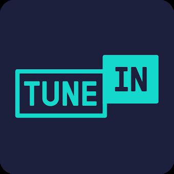 TuneIn: Stream NFL Radio, Music, Sports & Podcasts app