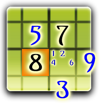 Sudoku Free app