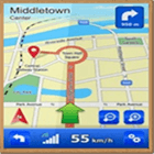 Gps Navigation That Talks app
