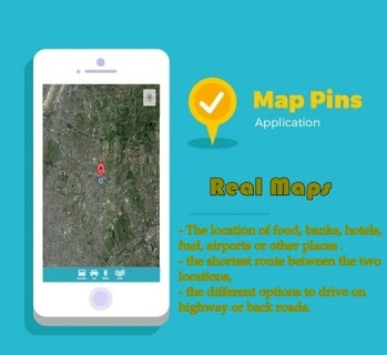 Gps Navigation That Talks screenshot 1