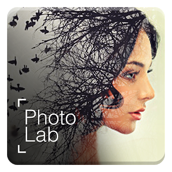 Photo Lab Picture Editor Fx app
